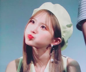 hayoung, fromis_9, and kpop image