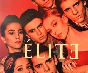 elite, netflix, and carla image
