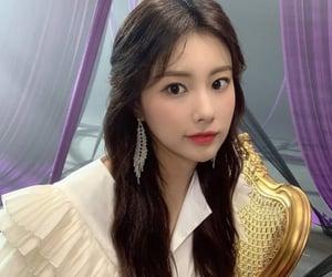 kpop, hyewon, and kang hyewon image