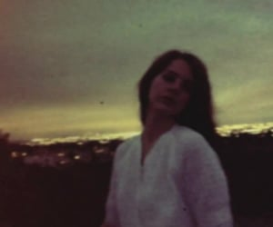 aesthetic, lana del rey, and summertime sadness image