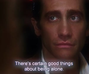 film, jake gyllenhaal, and quotes image