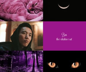 aesthetic, character, and Cheshire cat image