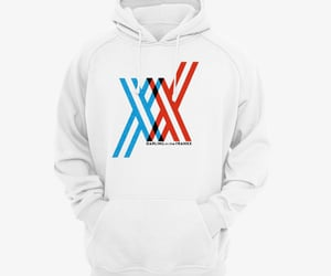 hooded, hoodie, and sweater image