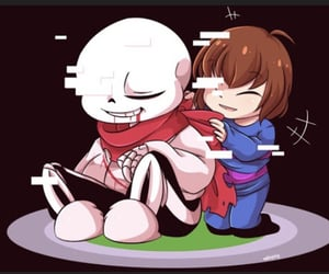games, undertale, and happy image