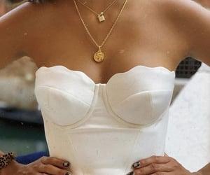 belt, corset, and fashion image