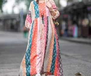 etsy, maxi dress, and princess dress image