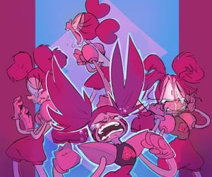 spinel and steven universe image