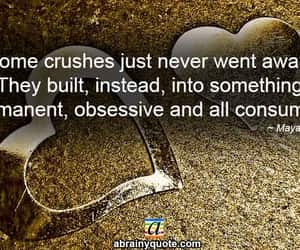 crush, love quotes, and love image