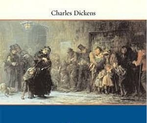 article, charles dickens, and hard times image
