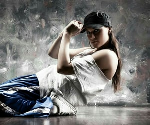 dance, dancer, and hiphop image