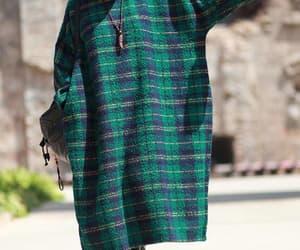 etsy, winter dress, and women clothing image