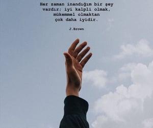 alıntı, türkçe sözler, and j. brown image