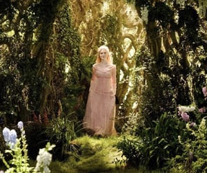 Elle Fanning, princess aurora, and fairy tail image