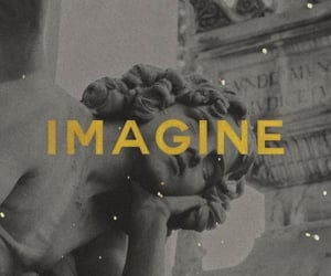 imagine, wallpaper, and art image