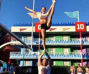 boy, cheer, and 🇺🇸 image