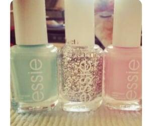 nails, pastel, and pastelnails image