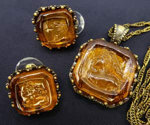 etsy, cameobrooch, and revival image