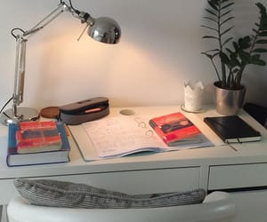 notes, study, and aesthetic image