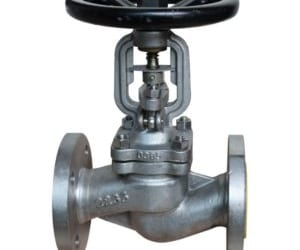 valves only image