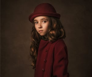 photography, portrait, and child image