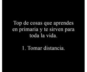 frases, distancia, and aprende image