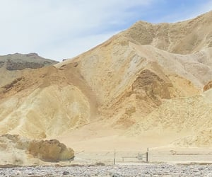 death valley, mountain, and usa image