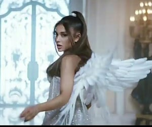 angel, dangerous woman, and sweetener image