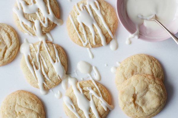 article, frosting, and recipes image