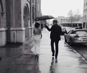 couple, love, and gentleman image