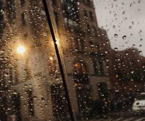 rain, blogger, and camera image