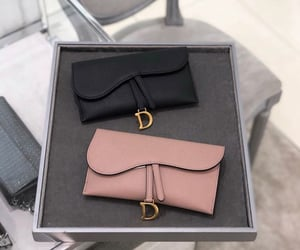 bag, dior, and fashion image