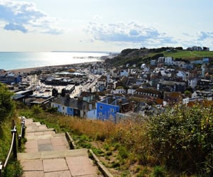 east sussex, hastings, and hill image