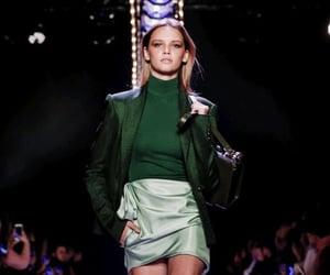 fashion, fashion week, and ny image