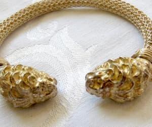 etsy, vintagevoguetreasure, and animal jewelry image