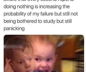 feeling, feelings, and funny image