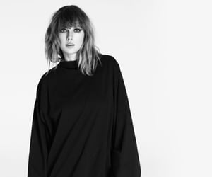 Taylor Swift, taylor swift reputation, and rep era image