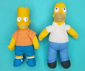 90s, dolls, and plush image