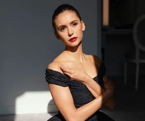 actress, the vampire diaries, and black image
