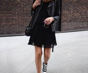 blogger, converse, and fashion image