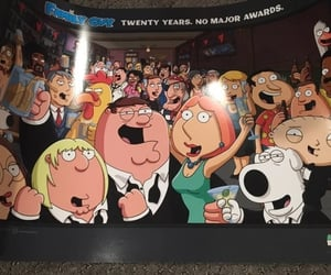 20 years, Peter Griffin, and sitcom image