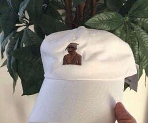 aesthetic, archive, and tupac image