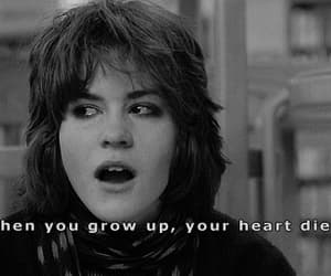 grow up, Molly Ringwald, and movie image