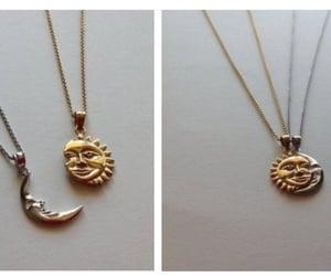 chain, moon, and sun image