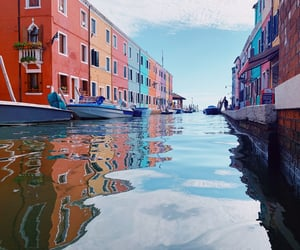 beauty, colorful, and italia image