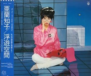 80s, jpop, and city pop image