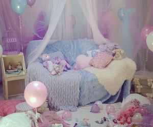 comfy, kawaii, and pastels image