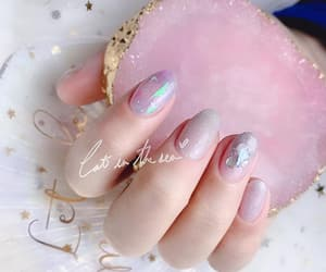 aesthetic, jewelry, and sparkles image