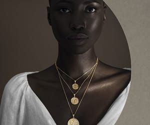aesthetic, elegance, and jewelry image