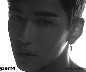 boy, superm, and Taemin image