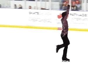 asian boy, japan, and figure skater image